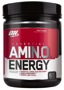 Аминокислоты Optimum Nutrition Amino Energy (270 г)